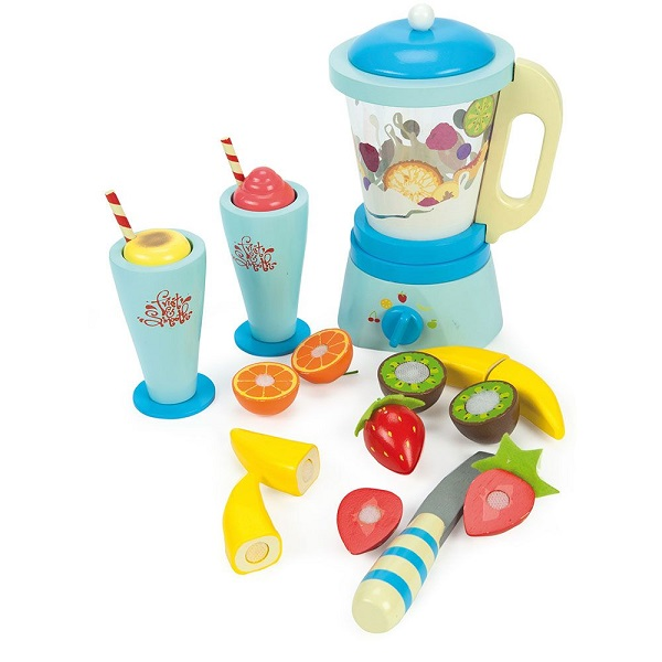 Image of   Le Toy Van blender-sæt