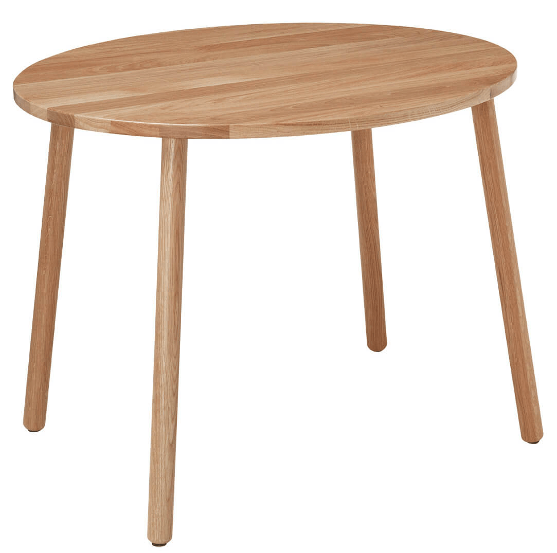 Image of   Nofred mouse school table oak
