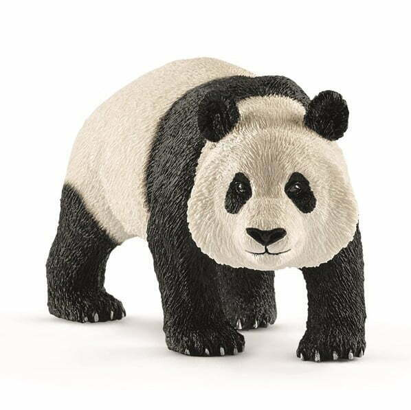 Image of   Schleich panda han