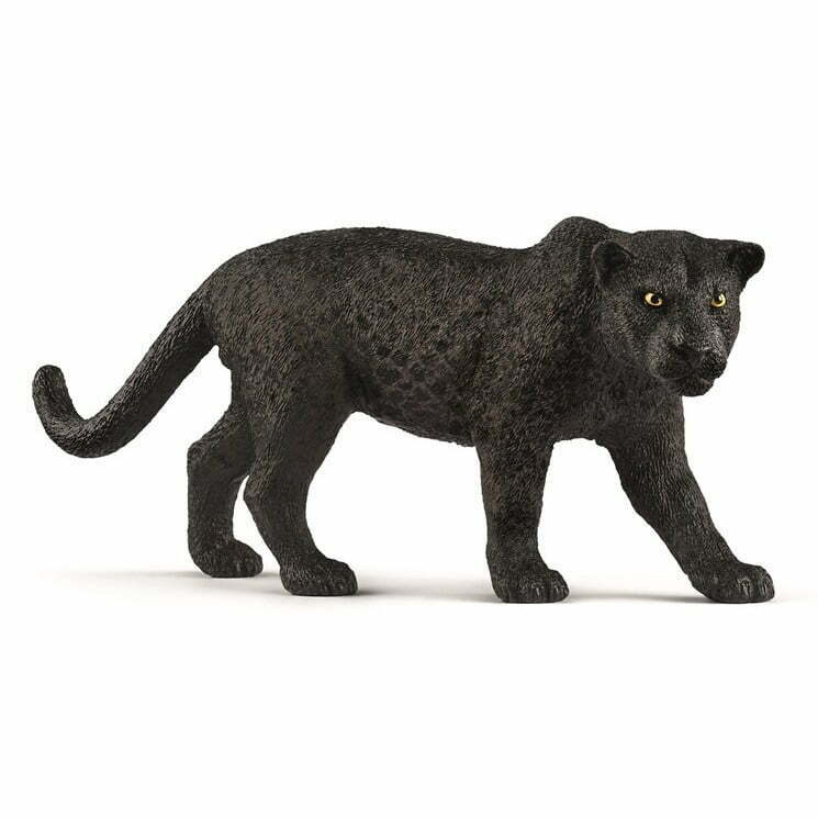 Image of   Schleich sort panter