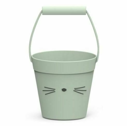 Image of   Liewood Linda spand silikone cat - mint