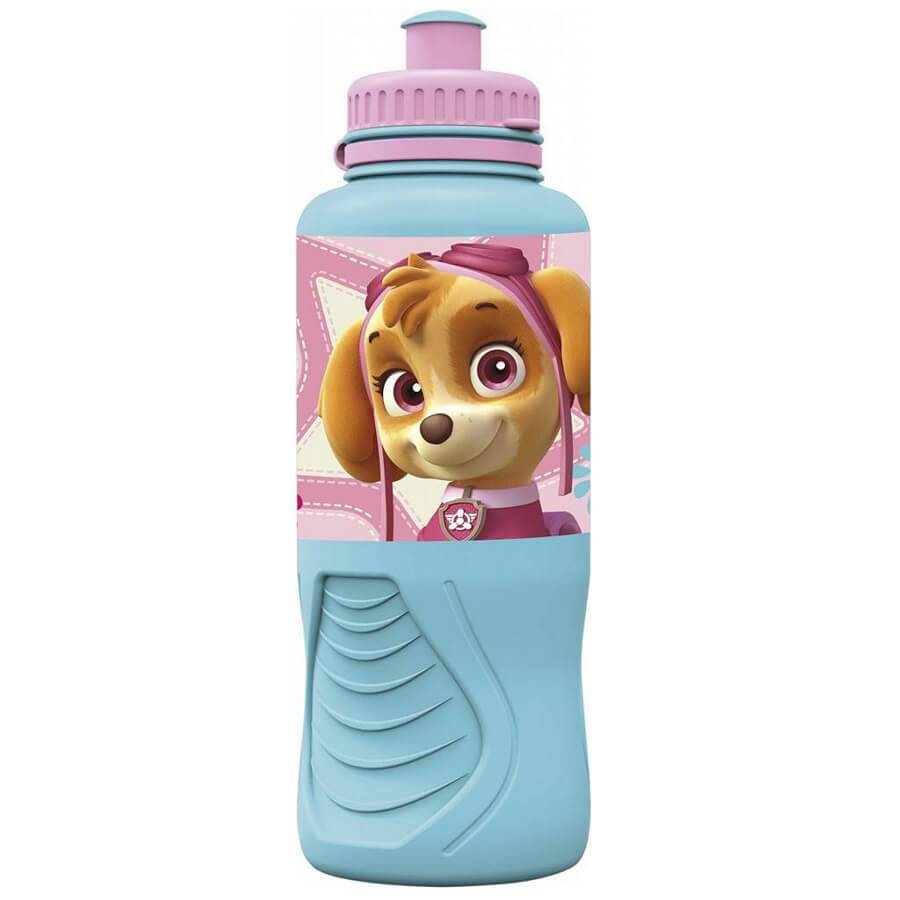 Image of   Paw Patrol drikkedunk Skye og Everest