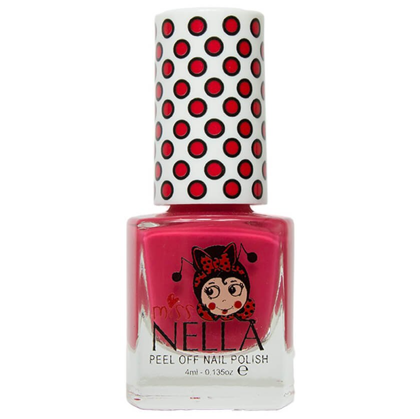 Image of   Miss Nella neglelak Cherry Macaroon