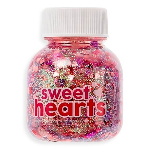 Image of   Ooly pixie paste glimmerlim - sweet hearts