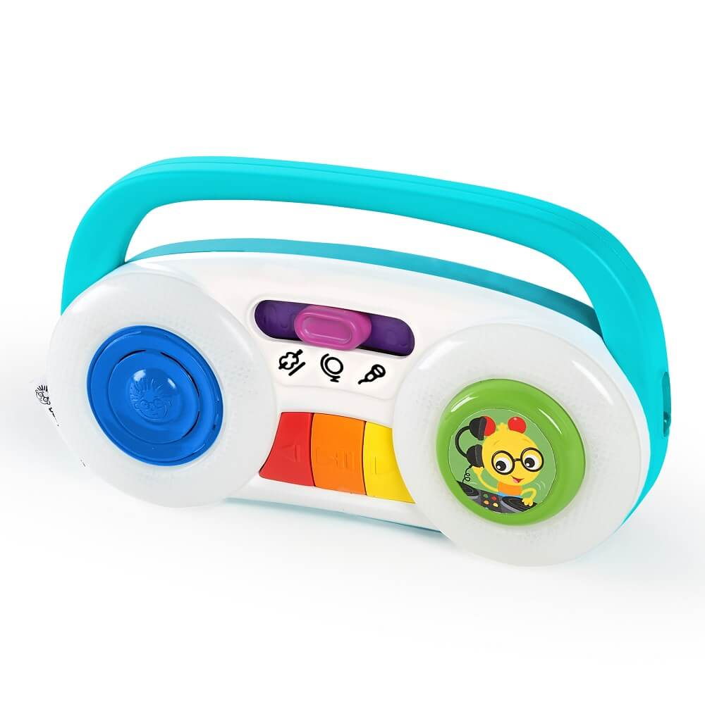 Image of   Baby Einstein musikinstrument med lys og lyd